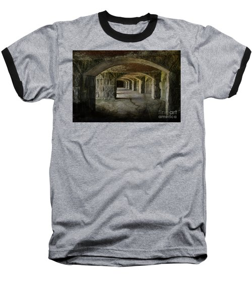 The Tunnels Baseball T-Shirt