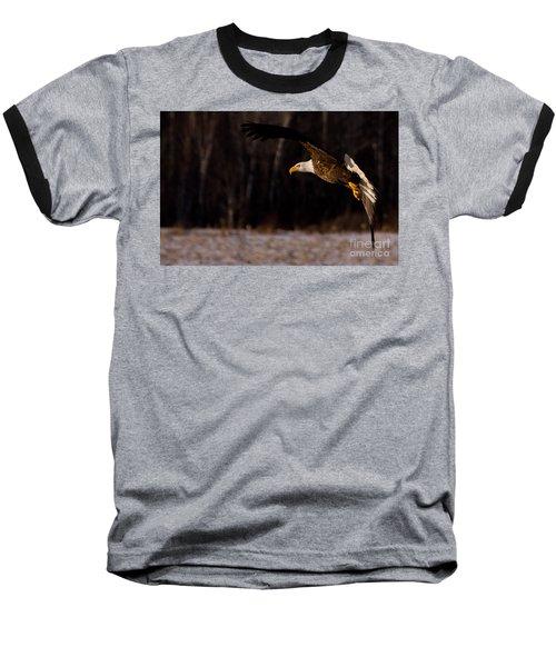 The Turn Baseball T-Shirt