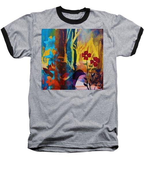 The Unforgettable Walk Baseball T-Shirt