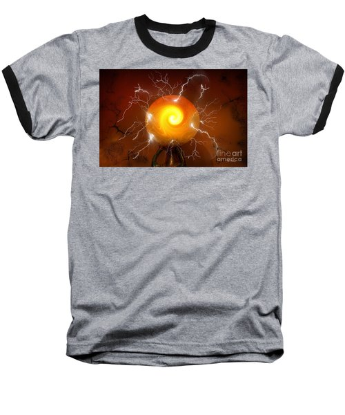 The Vision Baseball T-Shirt