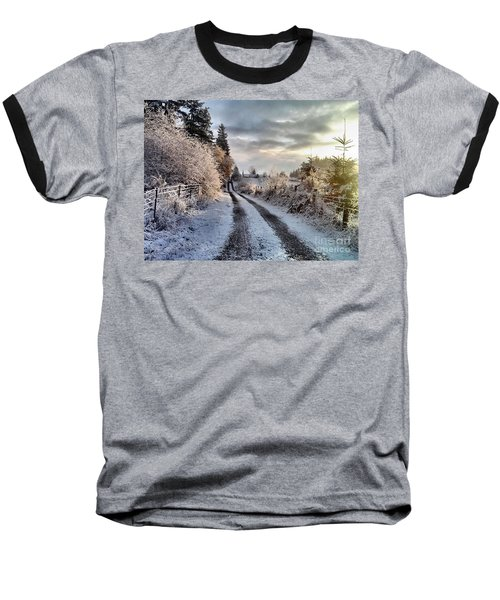 The Way Home Baseball T-Shirt