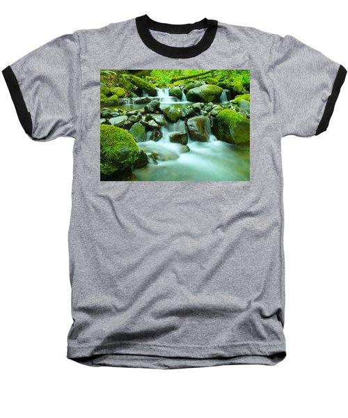The Way Of Healing Water  Baseball T-Shirt