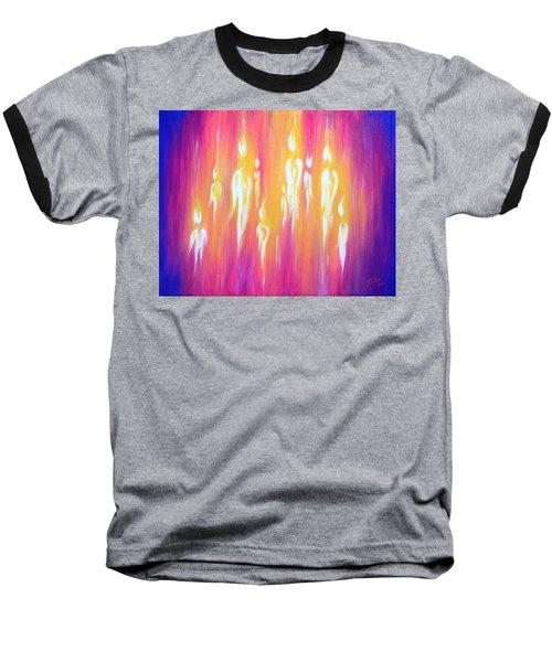The Welcoming Baseball T-Shirt