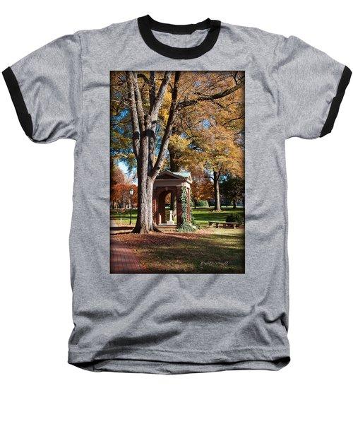 The Well - Davidson College Baseball T-Shirt