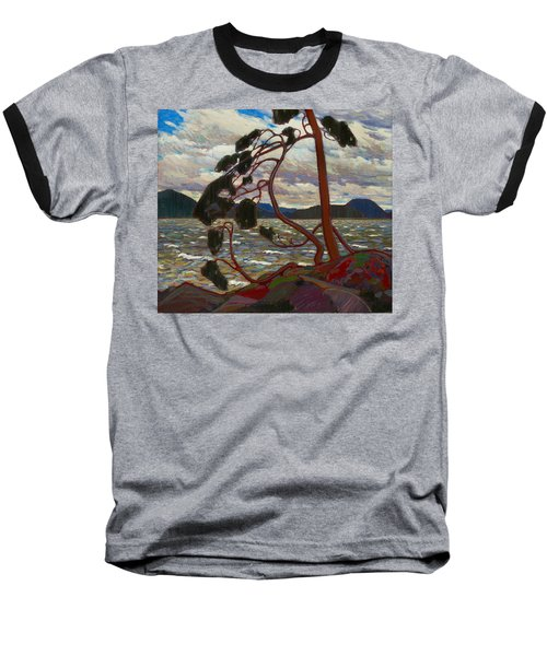 The West Wind Baseball T-Shirt