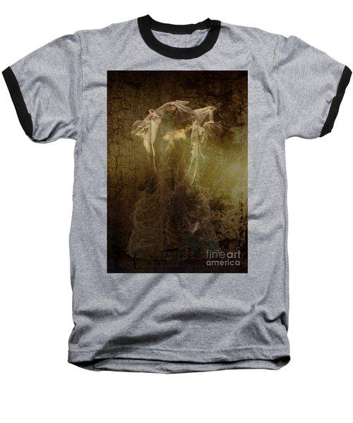 The Whisper Baseball T-Shirt
