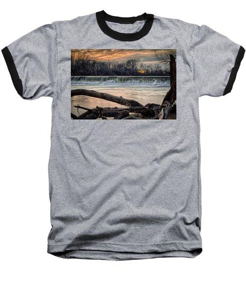 The White River Baseball T-Shirt
