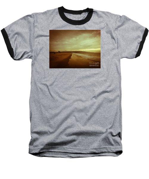 The Winter Pacific Baseball T-Shirt