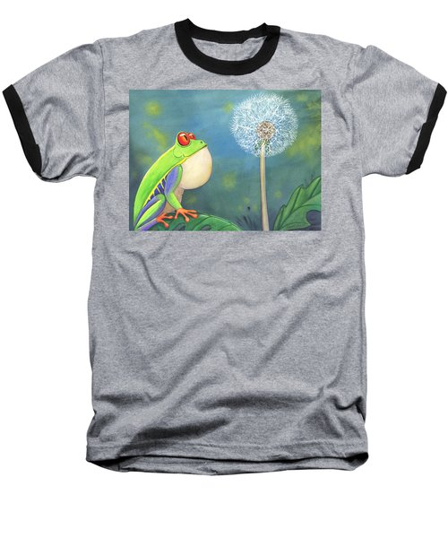 The Wish Baseball T-Shirt