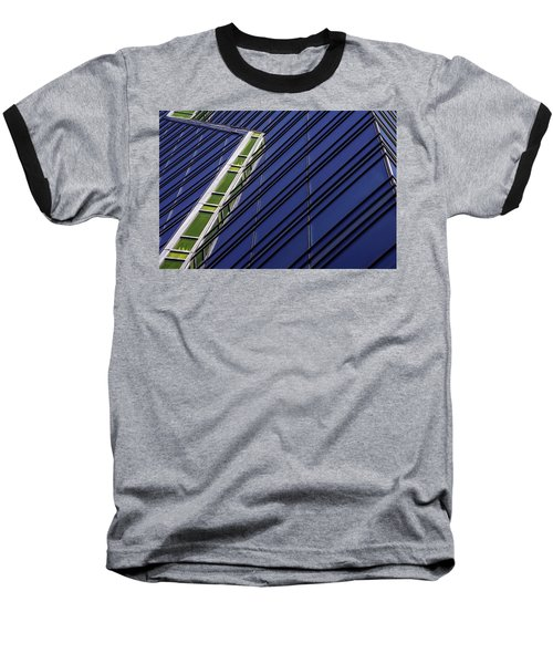 The Wit Series One Baseball T-Shirt
