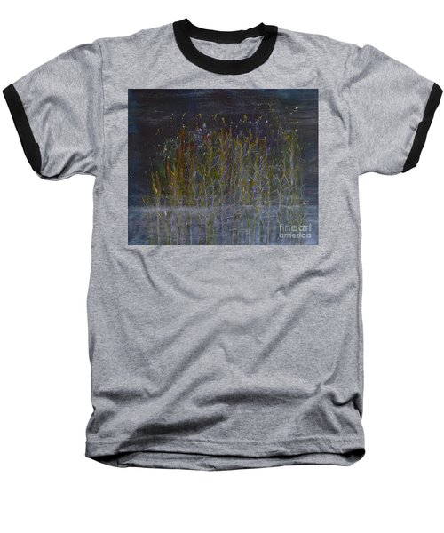 The Witch Forest Baseball T-Shirt