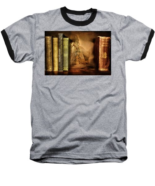 The Works Baseball T-Shirt