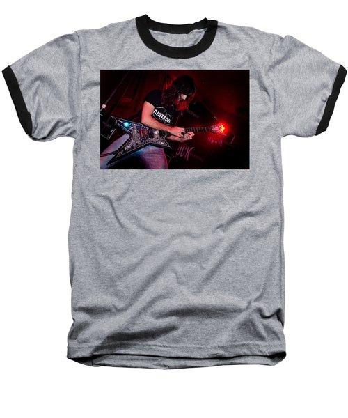 Third Dim3nsion Baseball T-Shirt