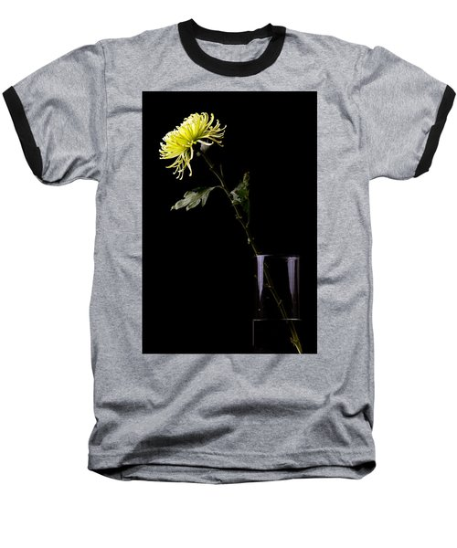 Baseball T-Shirt featuring the photograph Thirsty by Sennie Pierson
