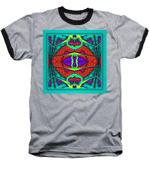 This Rough Magic 2 Baseball T-Shirt