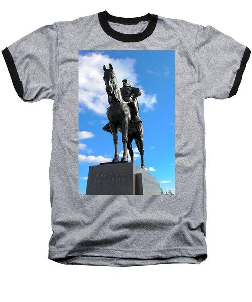 Thomas Jackson Baseball T-Shirt