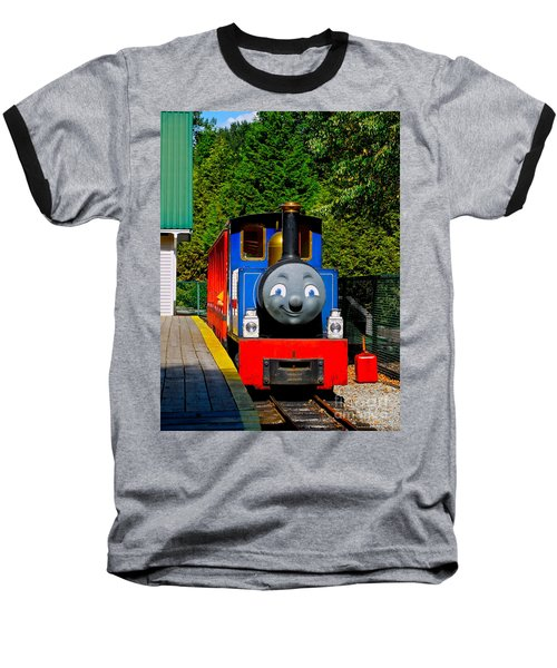 Thomas Baseball T-Shirt