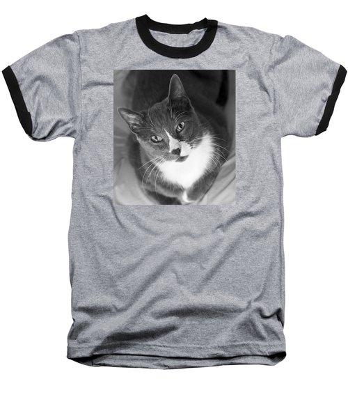 Devotion - Cat Eyes Baseball T-Shirt