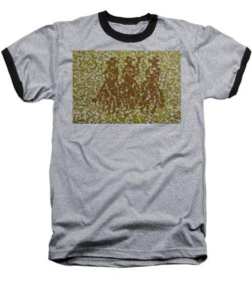 Amigos Baseball T-Shirt