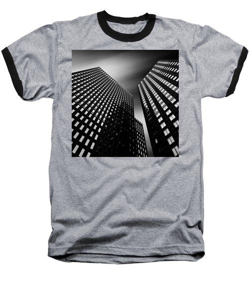 Three Towers Baseball T-Shirt