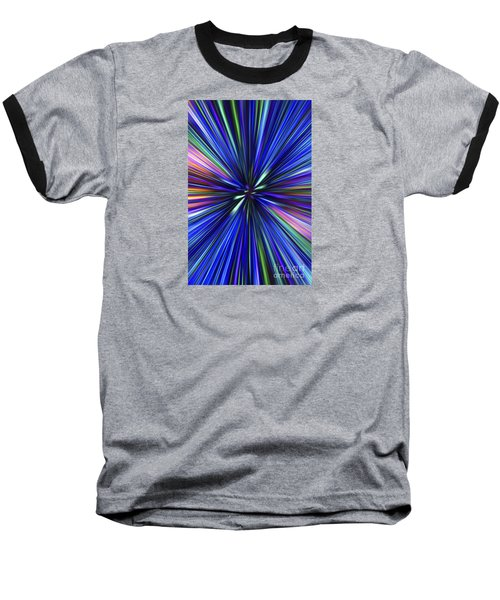 Through The Wormhole.. Baseball T-Shirt