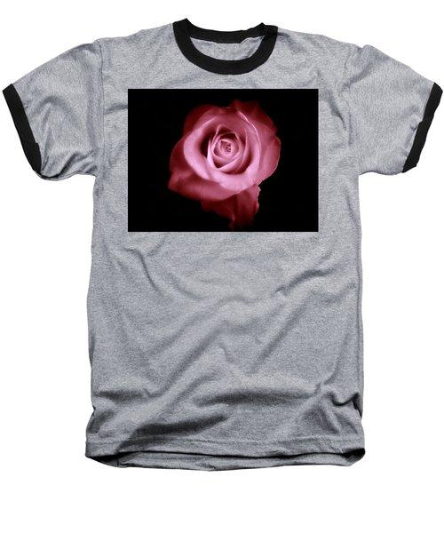 Baseball T-Shirt featuring the photograph Thumbelina  by Micki Findlay