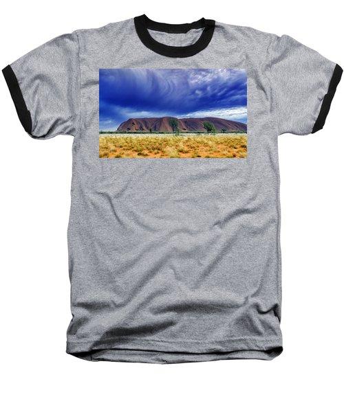 Thunder Rock Baseball T-Shirt