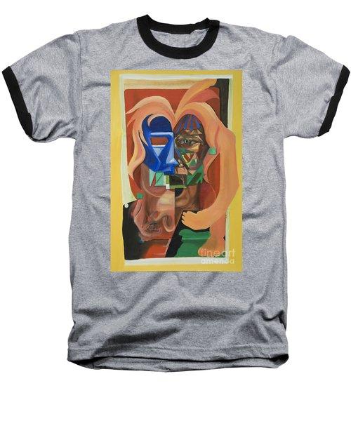 Tia 080111 Baseball T-Shirt