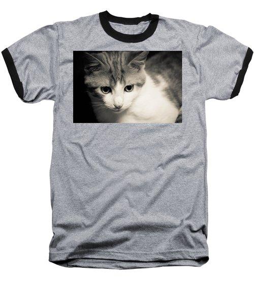 Tibbet 5 Baseball T-Shirt