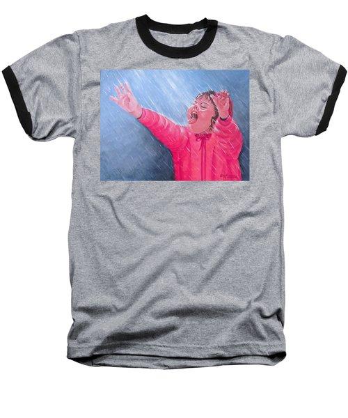 Tickles From God Baseball T-Shirt