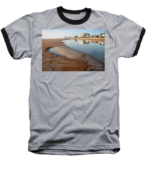 Tide Pool Baseball T-Shirt