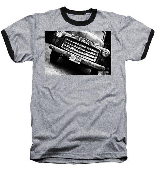 Tiger Country Baseball T-Shirt