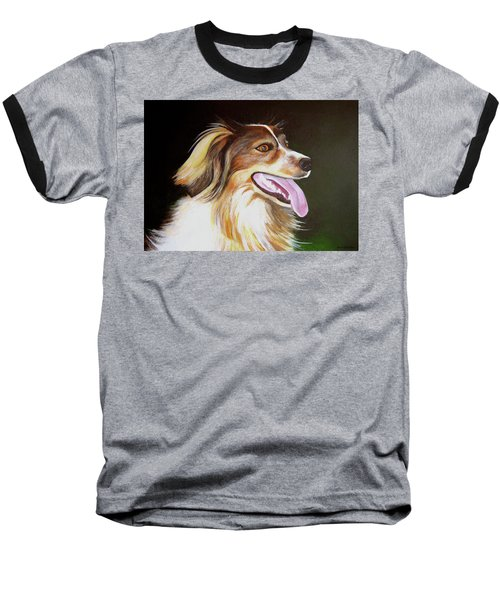 Tillie Baseball T-Shirt