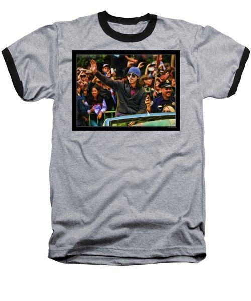 Tim Lincecum World Series 2012 Baseball T-Shirt