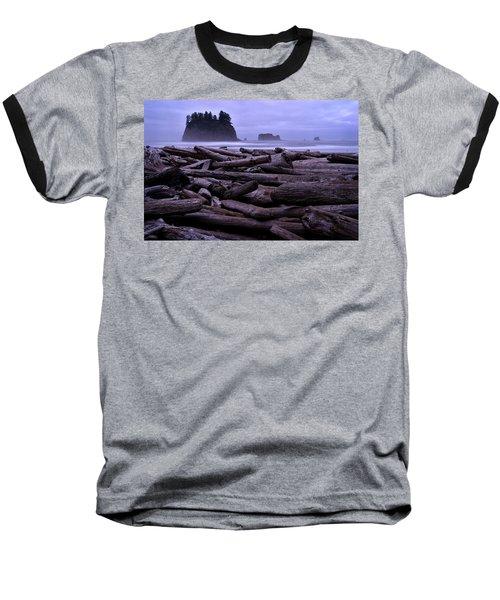 Timber Baseball T-Shirt
