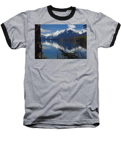 Time For Reflection Baseball T-Shirt