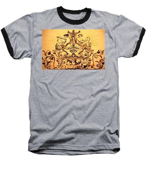 Time Iv Love  Baseball T-Shirt