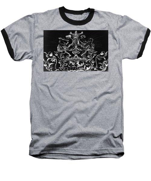 Time Iv Love II Baseball T-Shirt
