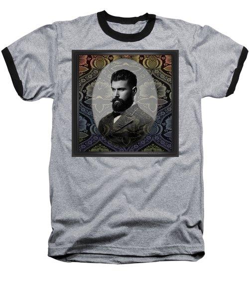 Time Baseball T-Shirt