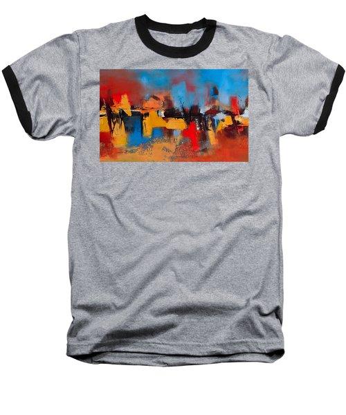 Time To Time Baseball T-Shirt