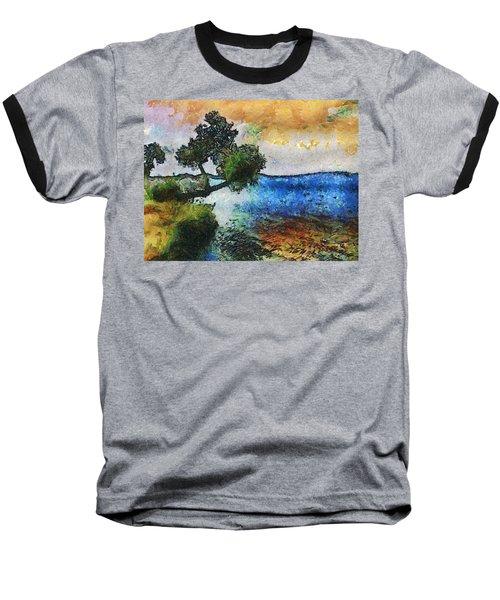 Time Well Spent - Medina Lake Baseball T-Shirt