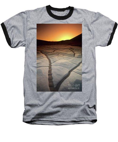Timeless Death Valley Baseball T-Shirt