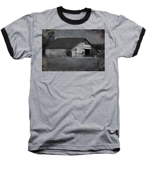 Tin Top Baseball T-Shirt