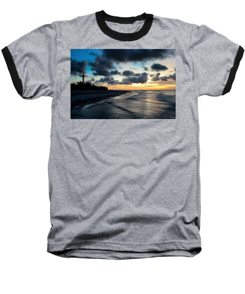 To See The Light... Baseball T-Shirt