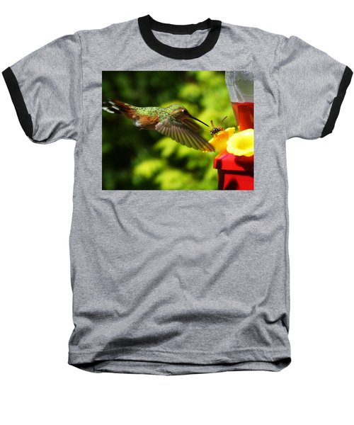 To Share Or Not To Share Baseball T-Shirt