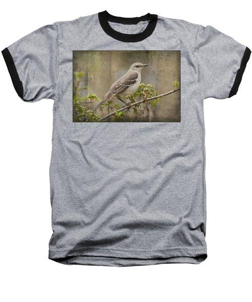 To Still A Mockingbird Baseball T-Shirt