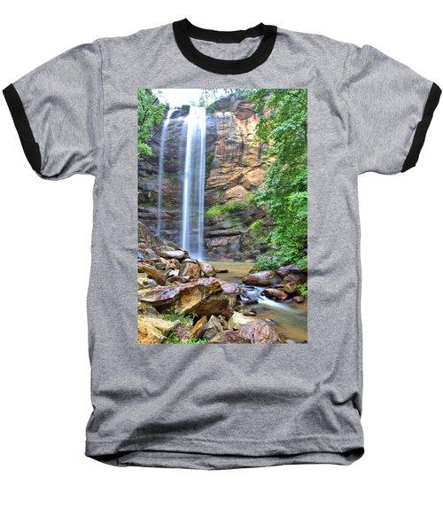 Toccoa Falls Baseball T-Shirt