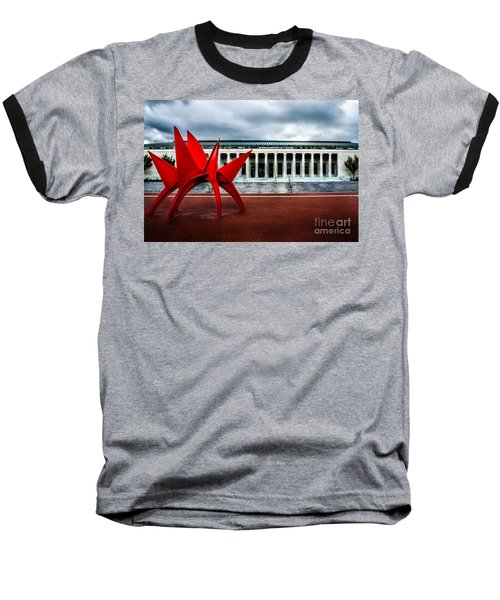 Toledo Museum Baseball T-Shirt
