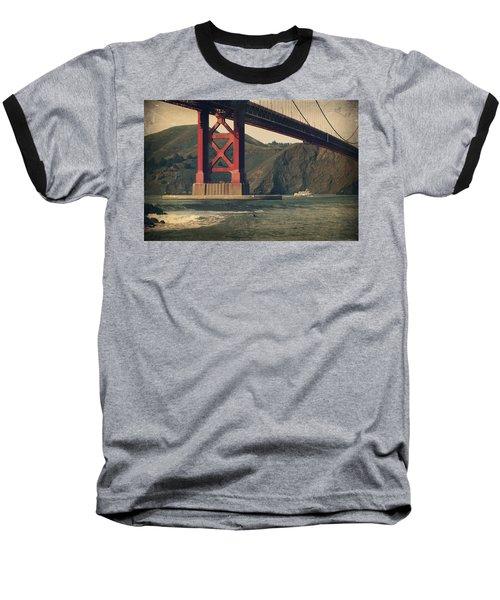 Tomorrow Will Still Be The Same Baseball T-Shirt