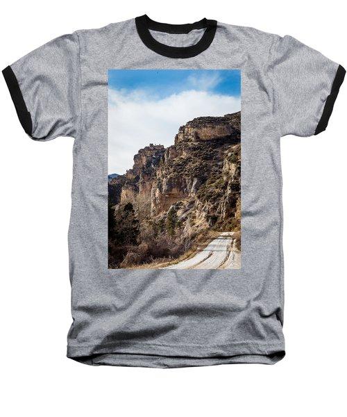 Tongue River Canyon Baseball T-Shirt